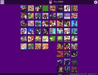 friv10000.com screenshot