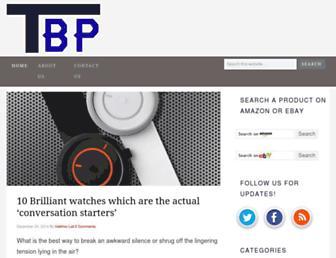 Thumbshot of Topbrandsandproducts.com
