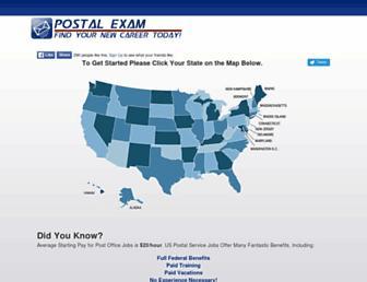 Thumbshot of Postalexam473.com