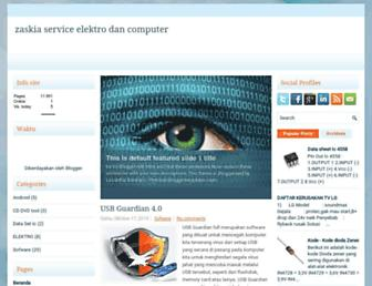 zaskiaservice.blogspot.com screenshot