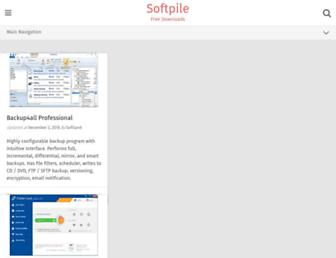 6-12.softpile.com screenshot