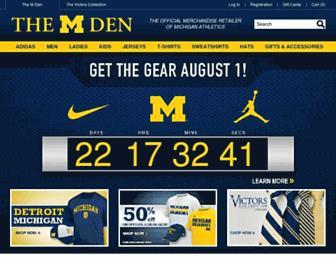 Thumbshot of Mden.com
