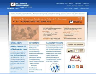 Thumbshot of Gwaea.org