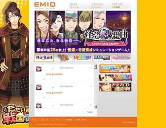 Thumbshot of Emiq.jp