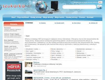 szukarka.net screenshot
