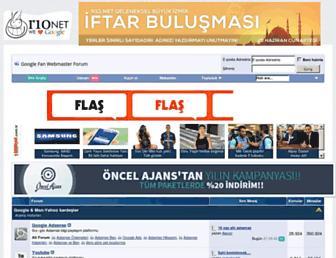Thumbshot of R10.net
