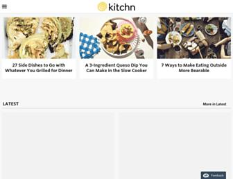 Thumbshot of Thekitchn.com