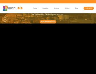 manusis4.com screenshot