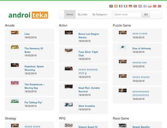 androiteka.com screenshot