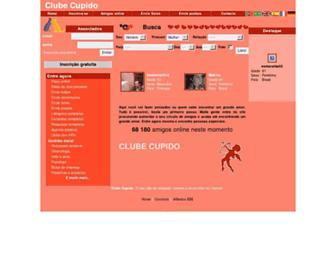 clubecupido.com screenshot