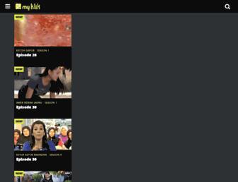 myklik.rtm.gov.my screenshot