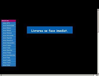 miniclip.ro screenshot