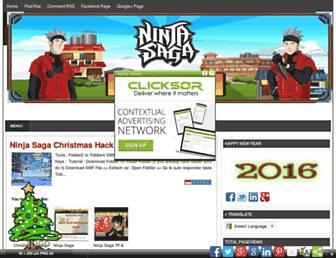 nspfc.blogspot.com screenshot