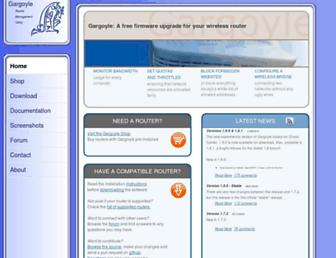 Thumbshot of Gargoyle-router.com