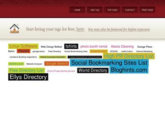 Thumbshot of Afavordelmar.com