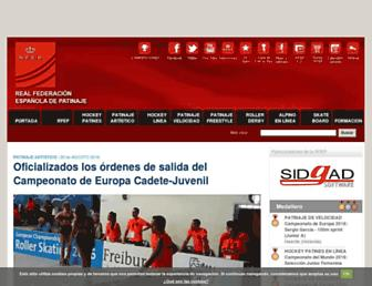 fep.es screenshot