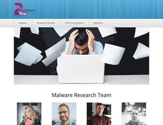 Thumbshot of 2-removevirus.com