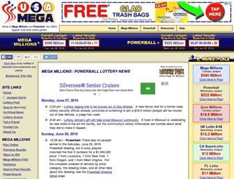 Thumbshot of Usamega.com