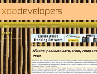 xda-developer-work.blogspot.com screenshot