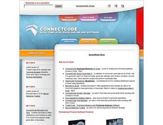 spreadsheetml.com screenshot