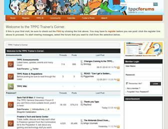 Thumbshot of Tppc.info