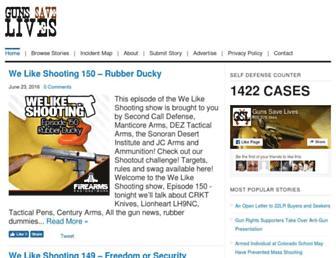 Thumbshot of Gunssavelives.net