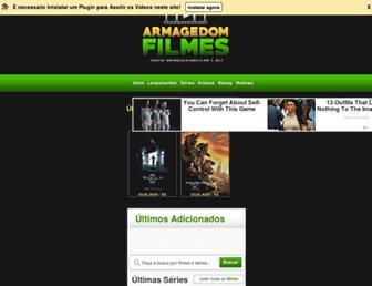Thumbshot of Armagedomfilmes.biz