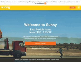 Thumbshot of Sunny.co.uk