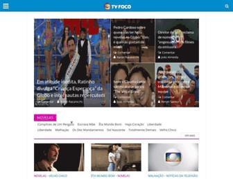 Thumbshot of Otvfoco.com.br