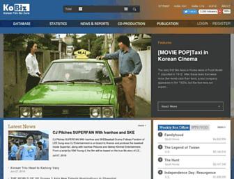 Thumbshot of Koreanfilm.or.kr