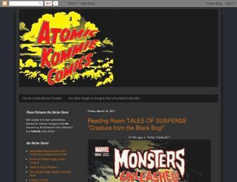 atocom.blogspot.com screenshot