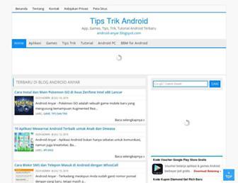 android-anyar.blogspot.com screenshot