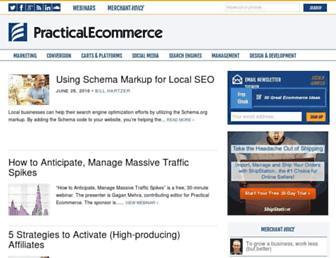 Thumbshot of Wilsonweb.com