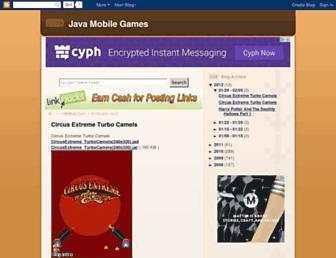 javmob.blogspot.com screenshot
