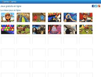 game-game.fr screenshot