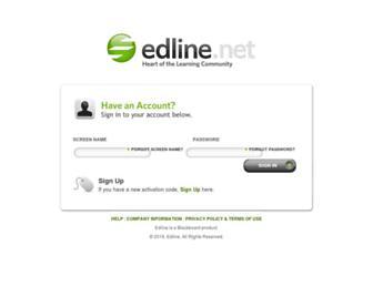 edlinesites.net screenshot