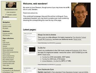 linusakesson.net screenshot