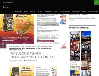 asmaliana.com screenshot