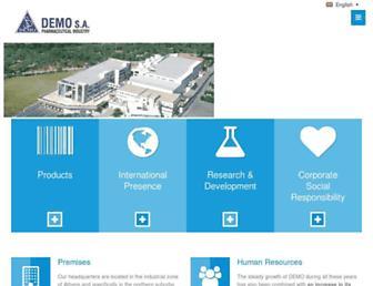 demo.gr screenshot