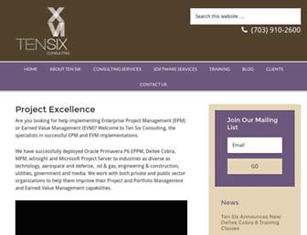 tensix.com screenshot