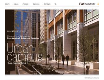 flad.com screenshot