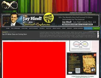 Thumbshot of Jayhind.tv