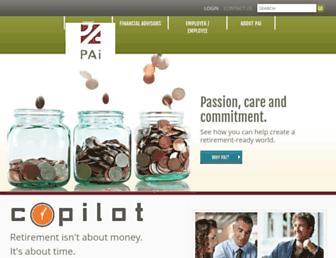 Thumbshot of Pai.com