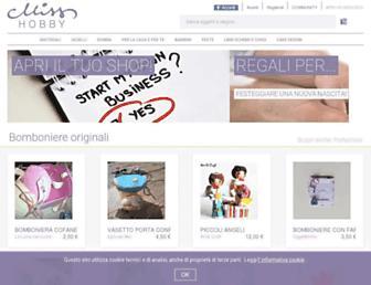 misshobby.com screenshot
