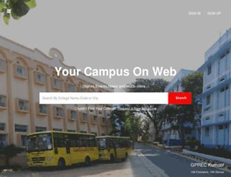 stumagz.com screenshot