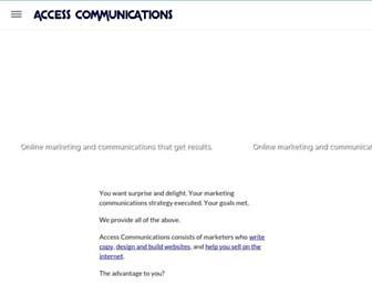 accessc.com screenshot