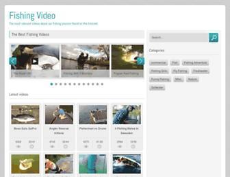 Thumbshot of Video-fishing.com