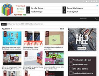 fforfree.net screenshot