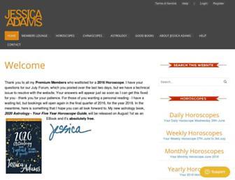 Thumbshot of Jessicaadams.com