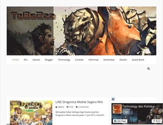 gamesolusi.com screenshot